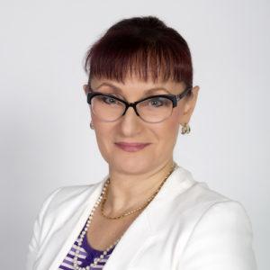 Julia Cull, Senior Psychologist