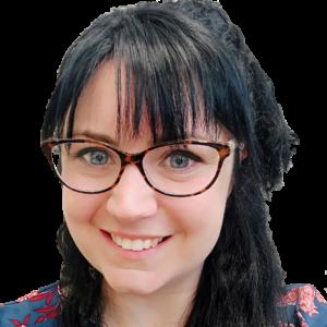 Keira-Marie Allen, Psychologist