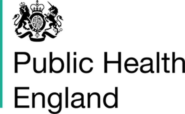 Public Heath UK Logo
