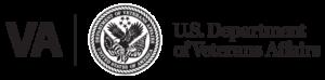 US Department of Veteran Affairs Logo - REMDR